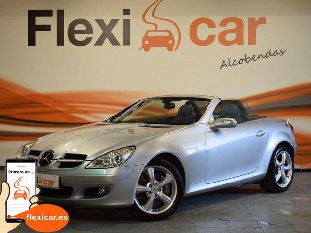 Mercedes Clase SLK SLK 350