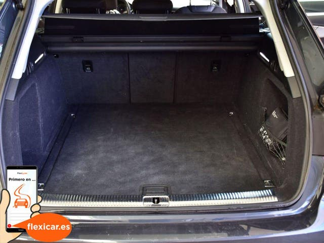 Audi A4 Avant 2.0 TDI 150CV ultra