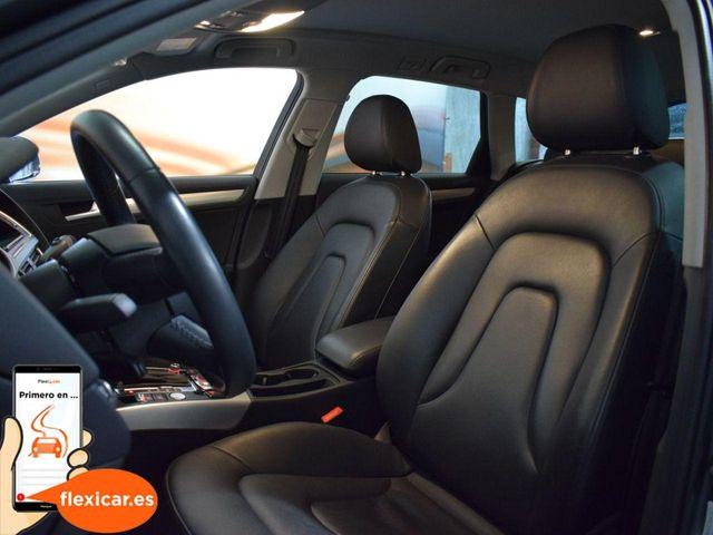Audi A4 Avant 2.0 TDI clean diesel 190cv multitr