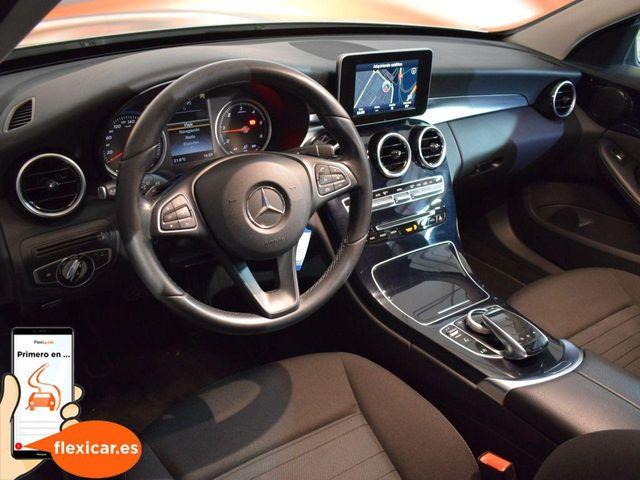 Mercedes Clase C C 220 d Avantgarde