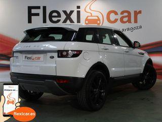 Land-Rover Range Rover Evoque 2.2L TD4 150CV 4x4 Pure Auto.