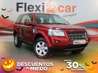 Land-Rover Freelander 2.2 Td4 S CommandShift