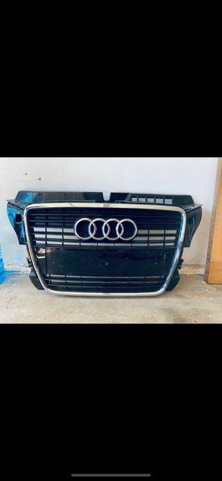 Parrilla rejilla Audi a3 8p