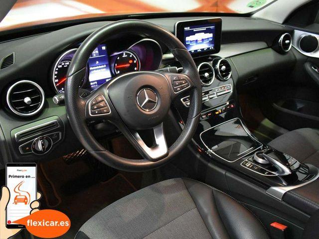 Mercedes Clase C C 220 d