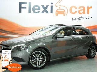 Mercedes Clase A A 220 CDI Aut. Urban