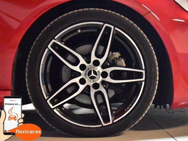 Mercedes Clase A A 180