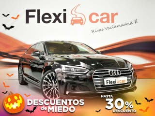 Audi A5 Advanced 3.0 TDI quattro tiptr Sportback