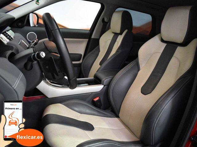Land-Rover Range Rover Evoque 2.0L Si4 4x4 Dynamic