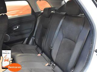 Land-Rover Range Rover Evoque 2.0L TD4 150CV 4x4 SE Dynamic Auto