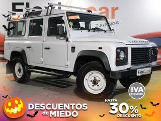Land-Rover Defender 110 SW E