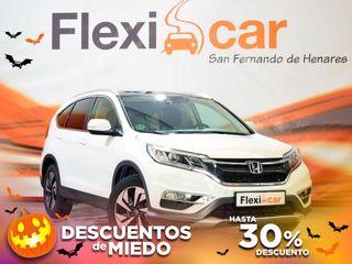 Honda CR-V 1.6 i-DTEC 118kW (160CV) 4x4 Exec Auto