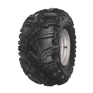 Neumático trasero quad