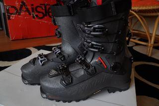Botas de esquí Dynafit Beast (Freeride-Travesía)