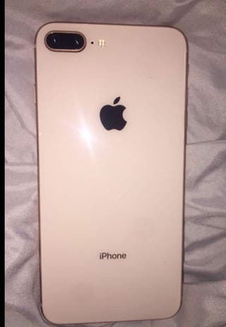Despiece iPhone 8 plus