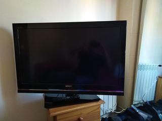 """TV Sony Full HD 46"""" plana"""