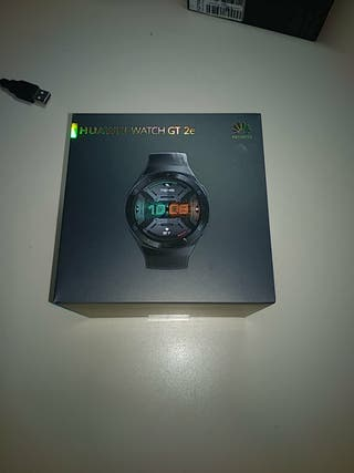 Huawei Watch GT 2e - nuevo sin usar