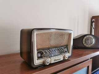 Radio antigua Nordmende