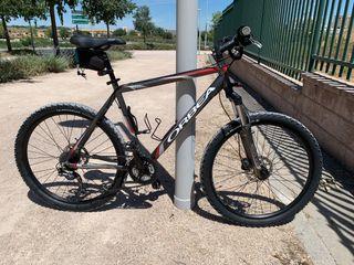 Orbea Sport bicicleta de montaña