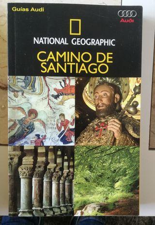 guia del camino de Santiago