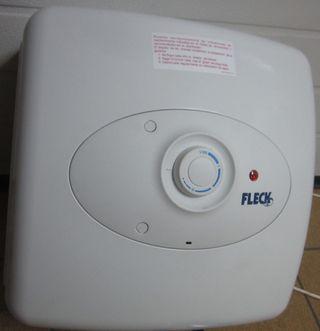 Termo eléctrico Fleck 30 litros