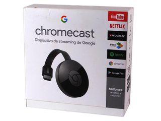 Chromecast google original tv