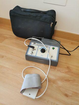 Magnetoterapia en micro-gauss