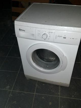 lavadora balay