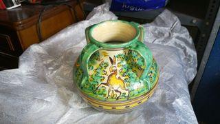 cerámica puente arzobispo