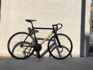 Bicicleta pista - Dosnoventa (nueva / completa)