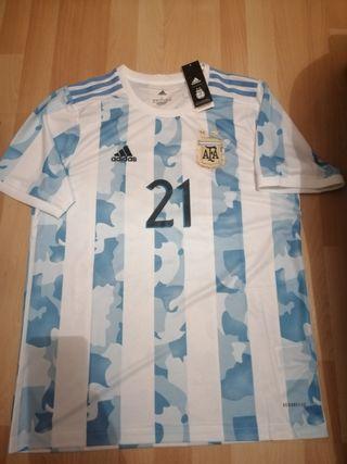Argentina football shirt 20/ 21