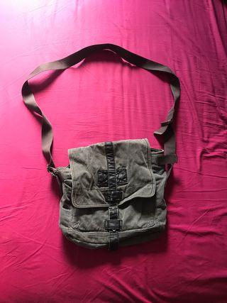 Mochila/bolso vintage h&m