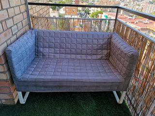 Sofa pequeño