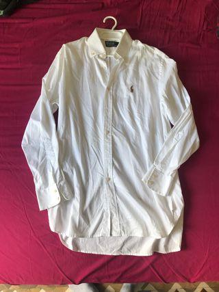 Camisa polo ralph lauren talla M