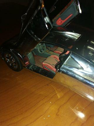 coche Audi colección