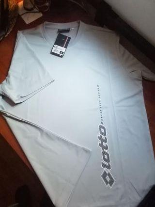 2 camisetas nuevas XL