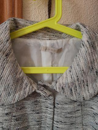 abrigo de mujer