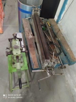 maquina de califecado