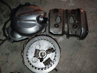 despiece motor kawasaki zzr 250