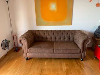 Sofa Ikea Gillinge Chester