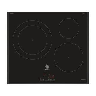 Placa de inducción Balay 3EB965LR 3 ZONAS BISEL