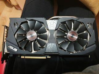 Nvidia Gtx 970 4Gb Asus Strix