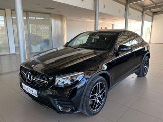 Mercedes-Benz GLC 350 AMG CDI
