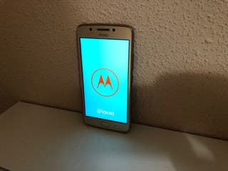 Motorola G5 libre