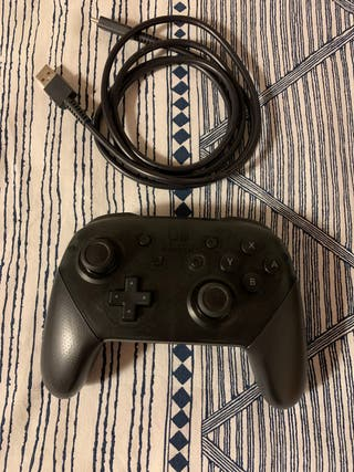 Mando Pro original Nintendo Switch