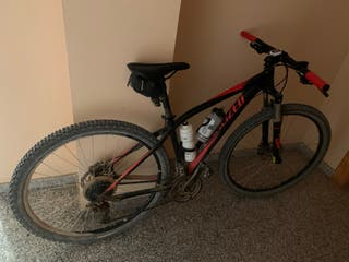 Vendo bici specialized 29