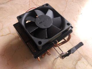 Disipador amd procesadores socket am3+
