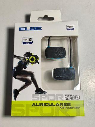 Elbe ABT-038-DEP - Auriculares Deportivos