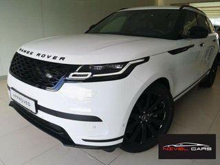 Range Rover Velar 3.0D SE