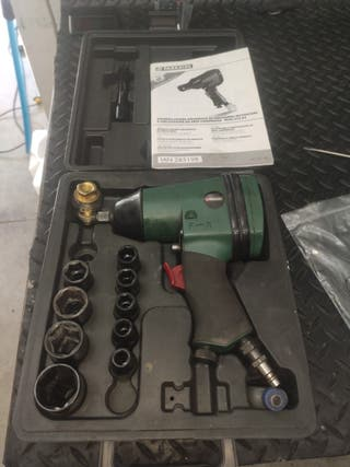 pistola neumática de impacto