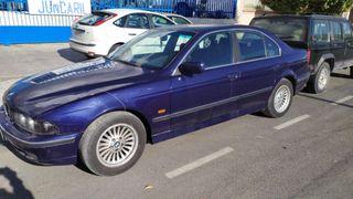 DESPIECE COMPLETO BMW SERIE 5 E39